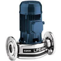 bơm Ebara 50LPS 5.75, Bơm tăng áp đường ống